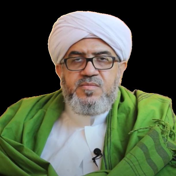 الشيخ أسامة سعيد منسي